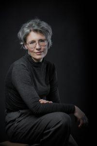 Ирина Золотова, член БА