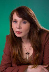 Наталья Владимировна Андрущенко